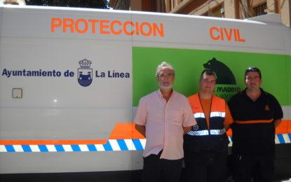 Protección Civil aconseja extremar las precauciones este martes ante el temporal