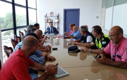 Los sindicatos denuncian la paralización de las negociaciones del convenio colectivo en el Ayuntamiento de La Línea