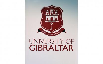 La Universidad de Gibraltar ya tiene personalidad jurídica
