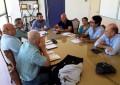 Impulso y Desarrollo Urbano avanza en la elaboración de pliego para la revisión del PGOU