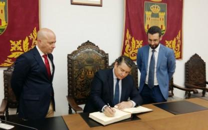 El Ministerio de Hacienda confirma la entrega de 843.465 euros en septiembre como aportación de la PIE, aunque aún no se ha ingresado
