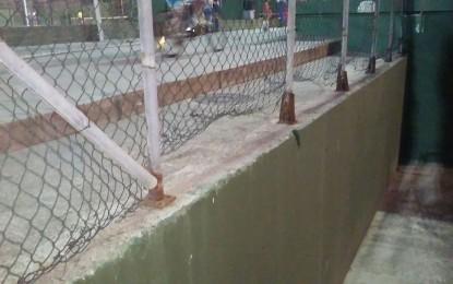 El PSOE lamenta que el PA no vea la realidad de las instalaciones deportivas municipales