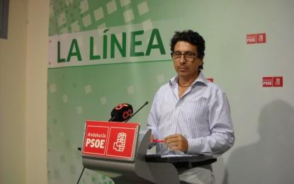 Tornay recuerda al PP que la Junta de Andalucía no pudo ejecutar la obra completa del desdoble del Higuerón porque nunca pusieron a su disposición los terrenos necesarios
