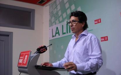 El PSOE dice que Franco ha de exigir al PP que revise con Hacienda el plan de ajuste