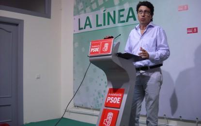Los socialistas califican de insuficientes las soluciones aportadas por el subdelegado del gobierno central en Cádiz