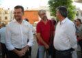 El Grupo Transfronterizo mantendrá un encuentro con Antonio Maillo
