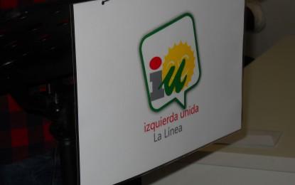 """Izquierda Unida La Línea, conjuntamente con Verdemar Ecologistas en Acción, FLAVI y Aldepama, organizan acto por el """"Derecho al Agua"""" social, ecológica y sobre todo, pública"""