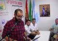 """IU denuncia el """"pitorreo de la Junta con el Hospital de La Linea"""""""