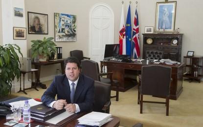 El Gobierno de Gibraltar gana definitivamente el caso contra OHL
