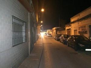 calle gibraltar