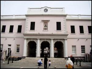 parlamento de Gibraltar