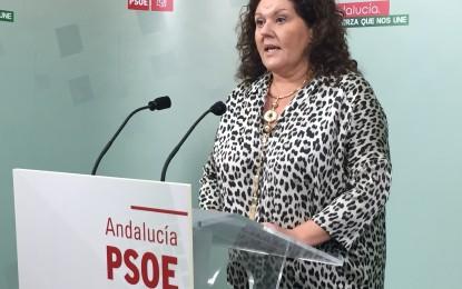 El PSOE sale a la calle a difundir la campaña Gobernando con hechos para explicar que hay una alternativa a las políticas injustas del PP