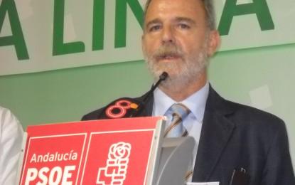 El PSOE pedirá información a Zona Franca y Gobierno sobre el contrato de venta de Altadis