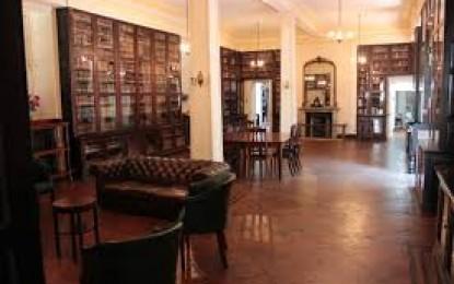 La 4ª edición del simposio de la Biblioteca Garrison tratará la autodeterminación de pequeños estados