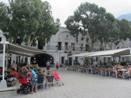 Gibraltar promociona en marruecos su oferta tur stica for Oficina de turismo de marruecos