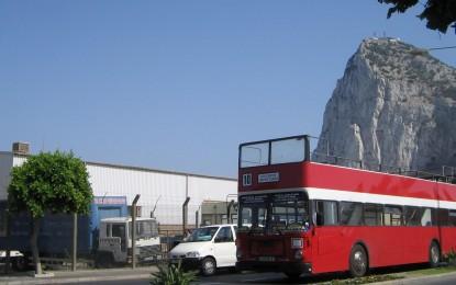La Aduana de Gibraltar introduce un nuevo sistema para ayudar a las empresas