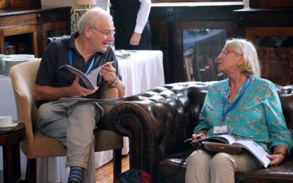 Gibunco Gibraltar International Literary Festival anuncia nuevos escritores que acudirán y nuevos eventos