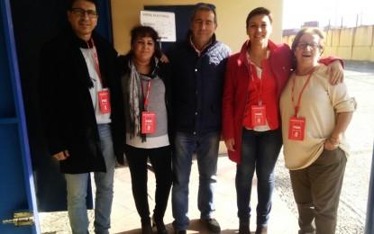 El PSOE fue el partido más votado en La Línea de la Concepción