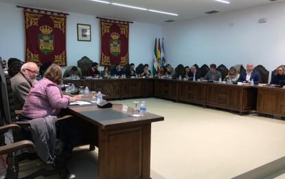 Dos modificiaciones puntuales del PGOU irán al pleno de enero para su aprobación provisional