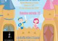 ADEM-CG y Princess & Prince, organizan un Desfile de Moda Infantil, de Señora y Caballero