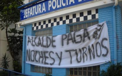 Efectivos de la Policía Local, Policía Nacional y Protección Civil velarán por la seguridad durante las fiestas de carnaval