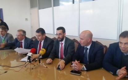 Sanz anuncia que el Ayuntamiento mantendrá la percepción de la PIE y su adscripción al fondo de ordenación durante 2016