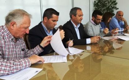 La Línea acogerá en mayo el Campeonato de Andalucía de baloncesto en la categoría infantil masculino