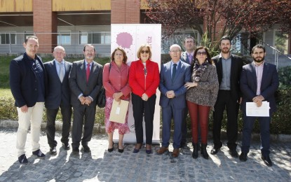 Profesores gaditanos distinguidos con el Premio 'Antonio Domínguez Ortiz'