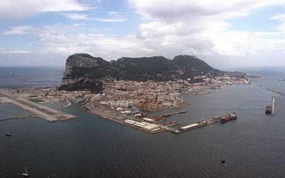 Sale la delegación gibraltareña a los Juegos de la Commonwealth en Australia