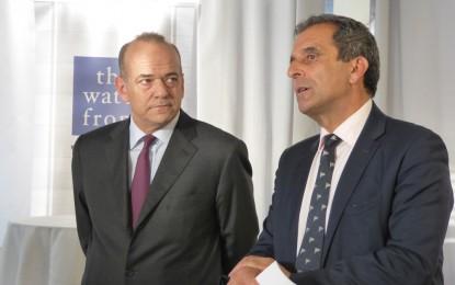 Presentada la Asociación para el Desarrollo de Negocios Yachting Gibraltar