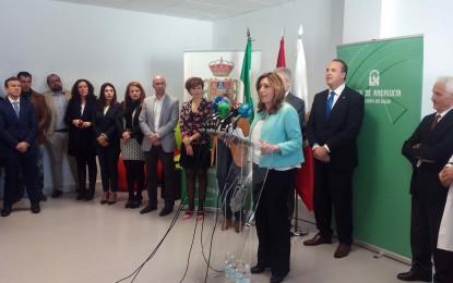 """Inauguración oficial del Centro de Salud """"Evaristo Domínguez"""""""