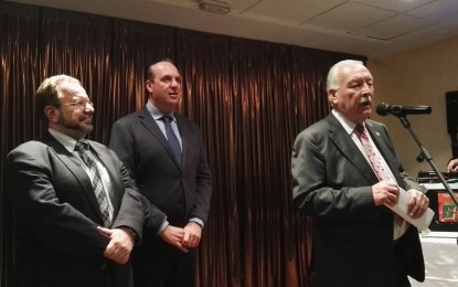 Radio Bahía Gibraltar volvió a unir a Gibraltar y a la comarca