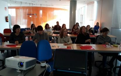 Curso en Los Barrios de teoría y práctica del abordaje sistémico con familias en la intervención social
