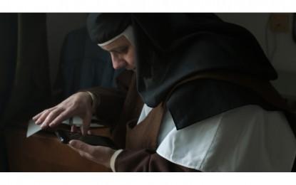La vida de una monja gibraltareña en el convento de las Carmelitas en Ronda, llevada al cine