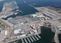 El Puerto de Algeciras alcanza su objetivo: 100 millones de toneladas, aunque en La Línea las inversiones de la Apba siguen siendo mínimas