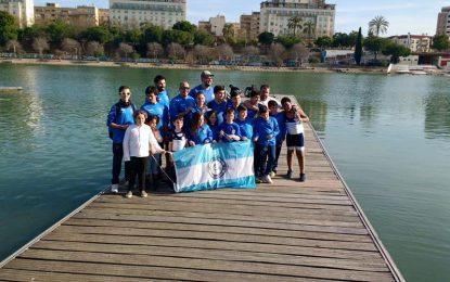 El Club Marítimo Linense acudirá este fin de semana a la 3ª regata de liga andaluza