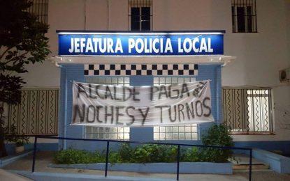 """SPPLL dice que hay """"opacidad total"""" en la creación de plazas para la Policía Local"""