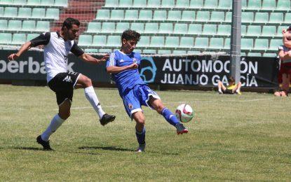 La Balona saca un buen punto (1-1) del Romano de Mérida