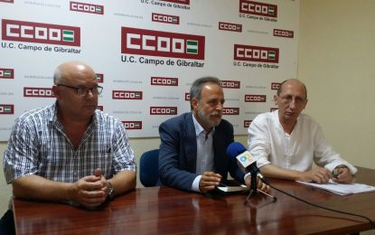 El PSOE exige al Gobierno que atienda los problemas de quienes cuidan de las instalaciones de Defensa