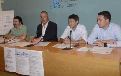 Dos seminarios universitarios, en Cádiz y en San Roque, aportarán nuevos datos sobre la represión franquista