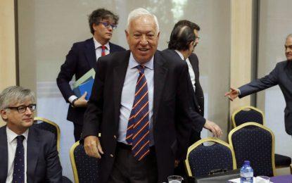 """Ascteg lamenta que Margallo tenga """"obsesión"""" con Gibraltar"""