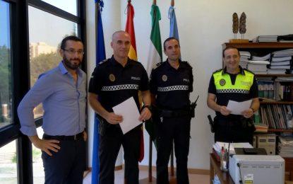 El Palacio de Congresos será escenario mañana de la toma de posesión de cinco nuevos policías locales