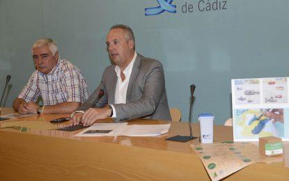 La Diputación pone en marcha el proyecto educativo 'Tu consumo importa' en Castellar de la Frontera