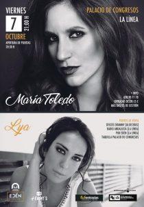 Maria Toledo y Lya