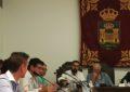 El concejal socialista, Yerai Sánchez, critica al gobierno local por su escaso interés por el colectivo LGTBI y su oportunismo ante los actos que organizan