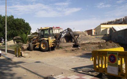 Educación continúa con obras y tareas de mantenimiento en los colegios  durante las vacaciones