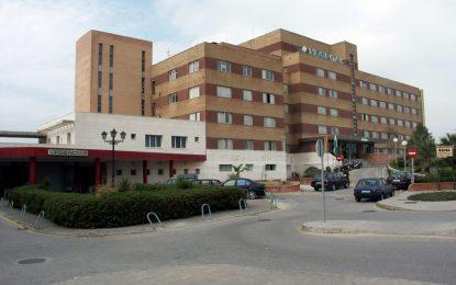 IU exige a la Junta que el nuevo hospital tenga el personal sanitario suficiente