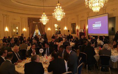 Día de Gibraltar en Ginebra enfocado en Servicios Financieros