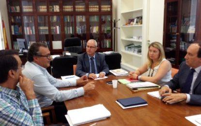 El Consejo Escolar Municipal conoce los informes de actuaciones municipales realizados y previstos durante el verano