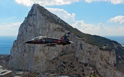 El Psoe de La Línea tacha la oferta del Gobierno del PP para la cosoberanía de Gibraltar de irreal y carente de garantías